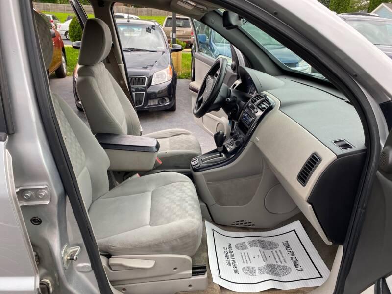 2005 Chevrolet Equinox LT 4dr SUV - Crest Hill IL
