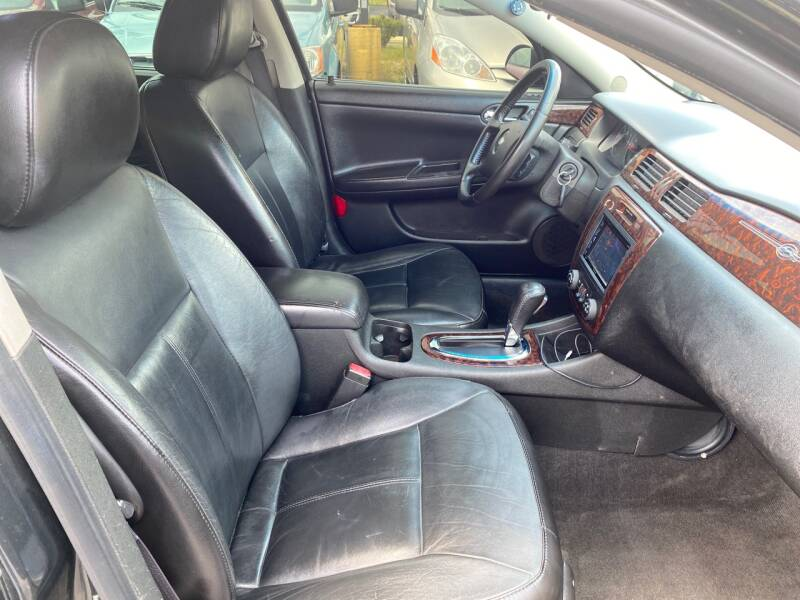 2013 Chevrolet Impala LT Fleet 4dr Sedan - Crest Hill IL