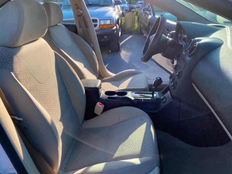 2007 Pontiac G6 4dr Sedan - Crest Hill IL