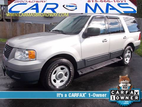 2003 Ford Expedition for sale at Car Mas Broadway in Crest Hill IL