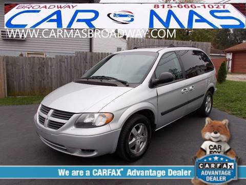 2006 Dodge Caravan for sale in Crest Hill, IL