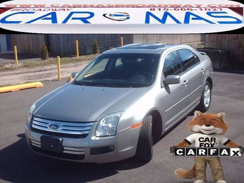 2009 Ford Fusion for sale in Crest Hill, IL