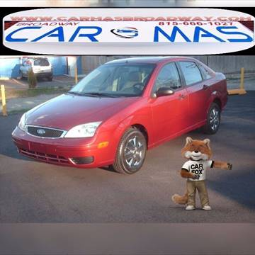 2005 Ford Focus for sale in Crest Hill, IL