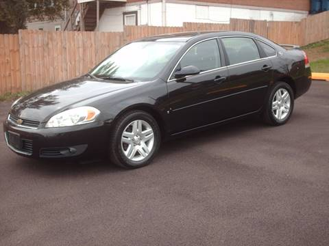 2006 Chevrolet Impala for sale at Car Mas Broadway in Crest Hill IL