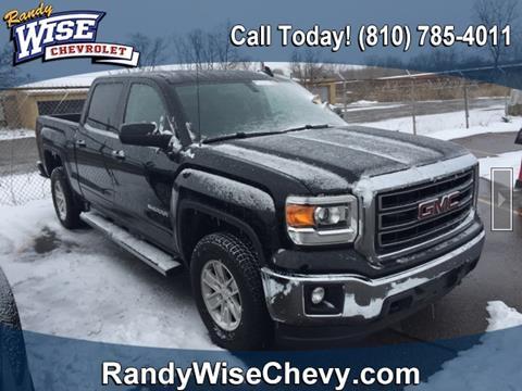 Randy Wise Chevrolet - Flint MI