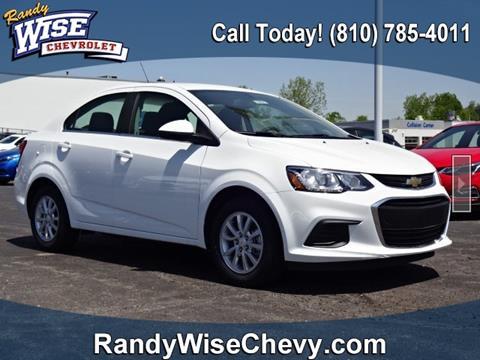 Chevrolet Sonic For Sale in Michigan - Carsforsale.com®