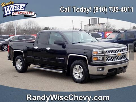 Used Pickup Trucks For Sale In Flint Mi Carsforsale Com