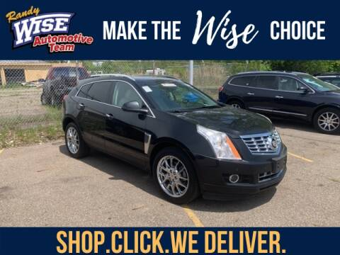 2013 Cadillac SRX Performance Collection for sale at Randy Wise Chevrolet in Flint MI