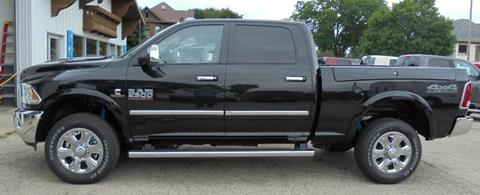 2017 RAM Ram Pickup 2500 for sale in New Glarus, WI