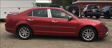 2011 Ford Fusion for sale in New Glarus, WI