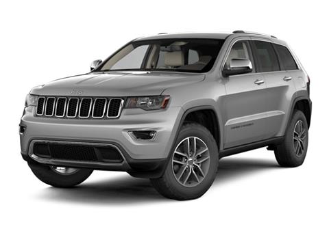2017 Jeep Grand Cherokee for sale in New Glarus, WI