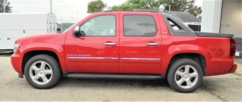 2009 Chevrolet Avalanche for sale in New Glarus WI