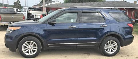 2012 Ford Explorer for sale in New Glarus WI