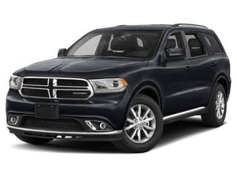 2018 Dodge Durango for sale in New Glarus, WI