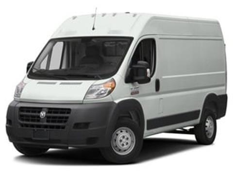 2018 RAM ProMaster Cargo for sale in New Glarus, WI