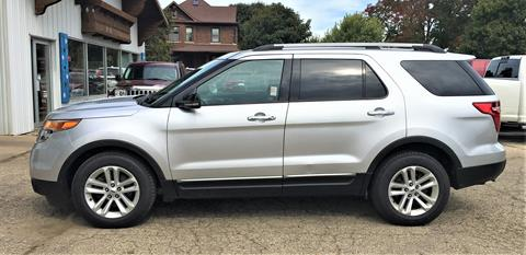 2013 Ford Explorer for sale in New Glarus, WI