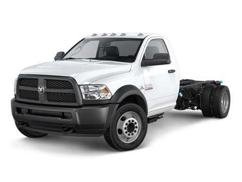 2018 RAM 4500 Chassis for sale in New Glarus, WI