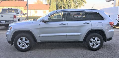 2012 Jeep Grand Cherokee for sale in New Glarus, WI