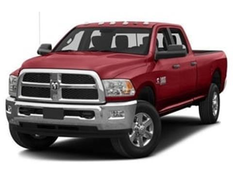 2016 RAM Ram Pickup 3500 for sale in New Glarus, WI