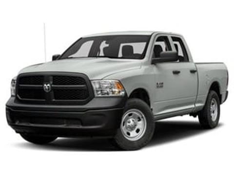 2017 RAM Ram Pickup 1500 for sale in New Glarus, WI