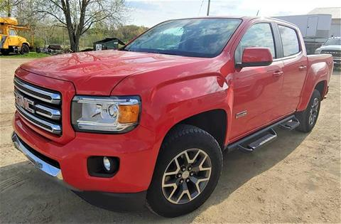 2015 GMC Canyon for sale in New Glarus, WI