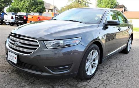 2016 Ford Taurus for sale in New Glarus, WI