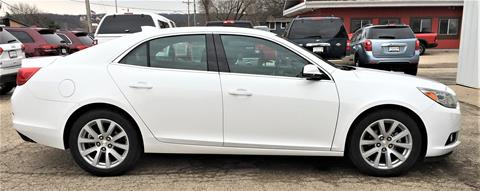 2015 Chevrolet Malibu for sale in New Glarus, WI