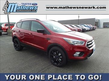 mathews ford used cars newark oh dealer. Cars Review. Best American Auto & Cars Review