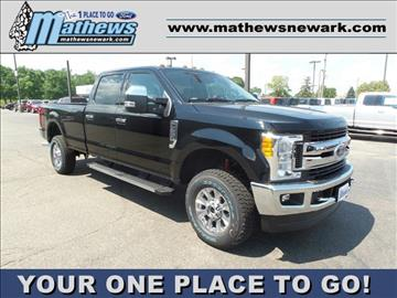 2017 Ford F-250 Super Duty for sale in Newark, OH