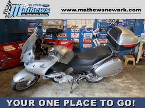 2010 Honda VTX for sale in Newark, OH