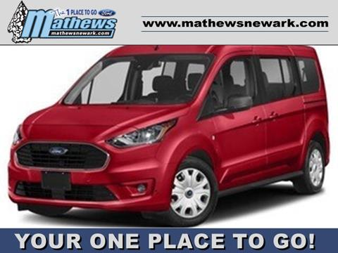 2020 Ford Transit Connect Wagon for sale in Newark, OH