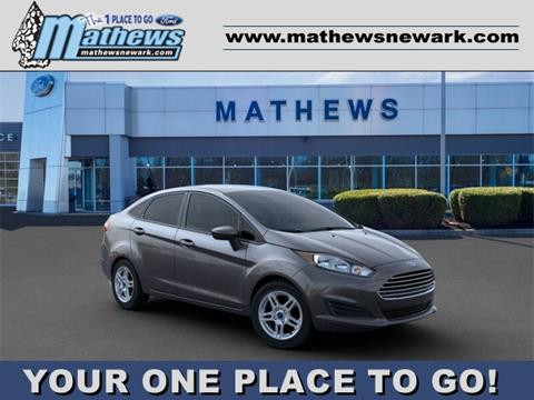 2019 Ford Fiesta for sale in Newark, OH