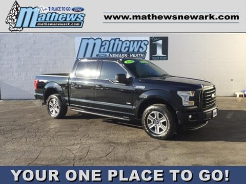 Mathews Ford Newark >> Mathews Ford Heath Ohio New Car Reviews 2020