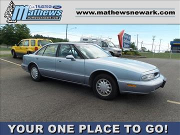1996 Oldsmobile Eighty-Eight for sale in Newark, OH