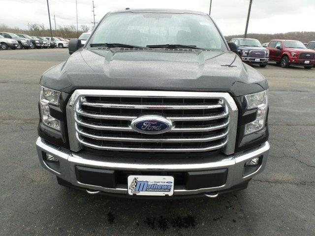 2017 ford f 150 f150 4x4 supercab 145 in newark oh mathews ford. Cars Review. Best American Auto & Cars Review