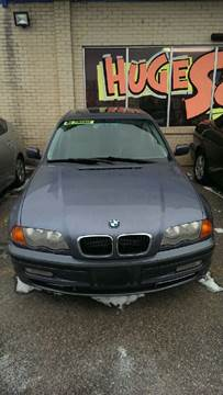 2001 BMW 3 Series for sale at First Class Motors in Greeley CO