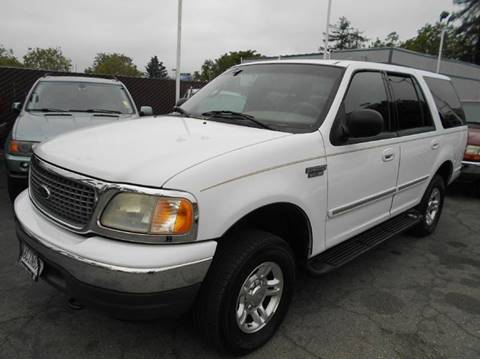 2002 Ford Expedition for sale at First Class Motors in Greeley CO
