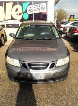 2005 Saab 9-3 for sale at First Class Motors in Greeley CO