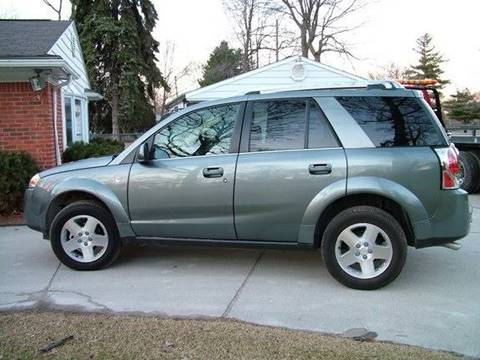 2006 Saturn Vue for sale at First Class Motors in Greeley CO