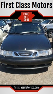2003 Saab 9-3 for sale in Greeley, CO