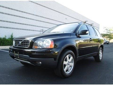 2007 Volvo XC90 for sale at First Class Motors in Greeley CO