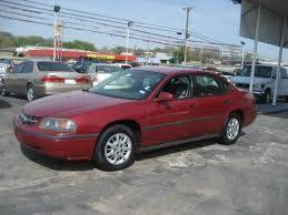 2005 Chevrolet Impala for sale at First Class Motors in Greeley CO
