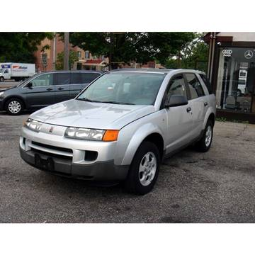 2003 Saturn Vue for sale at First Class Motors in Greeley CO