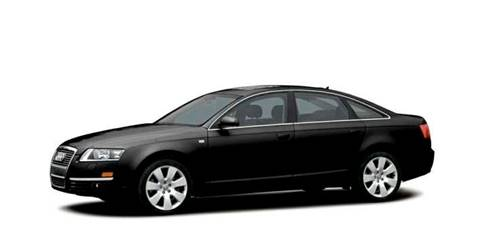 2007 Audi A6 for sale at First Class Motors in Greeley CO
