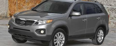2011 Kia Sorento for sale at First Class Motors in Greeley CO