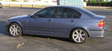 2002 BMW 3 Series for sale at First Class Motors in Greeley CO