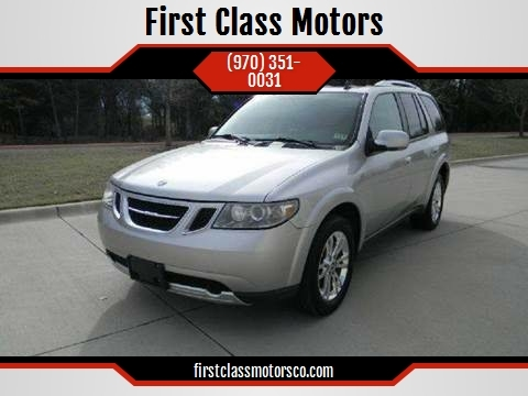 2008 Saab 9-7X for sale in Greeley, CO