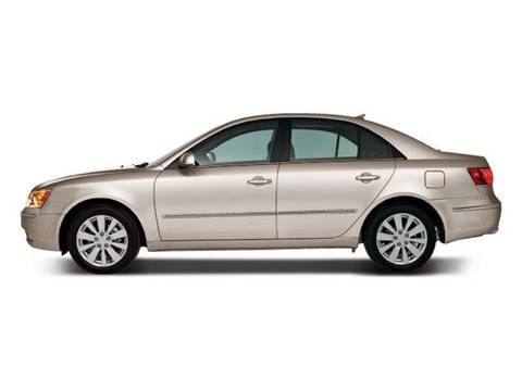 2009 Hyundai Sonata for sale at First Class Motors in Greeley CO