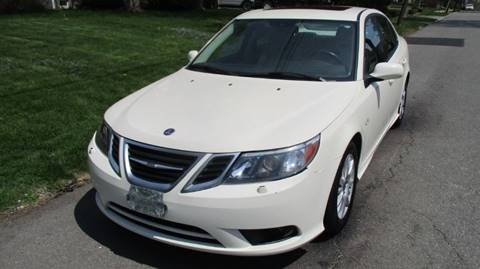2008 Saab 9-3 for sale at First Class Motors in Greeley CO