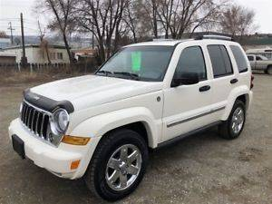 2005 Jeep Liberty for sale at First Class Motors in Greeley CO